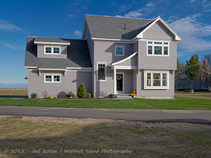 Luxury Residential Portland Maine Photography By
